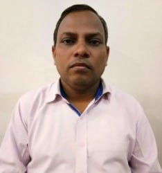 Mr.B.PRAKASH
