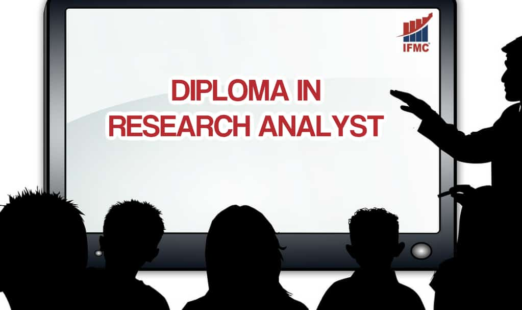 Diploma in Research Analyst Course