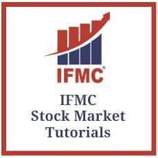 IFMC Stock Market Tutorials