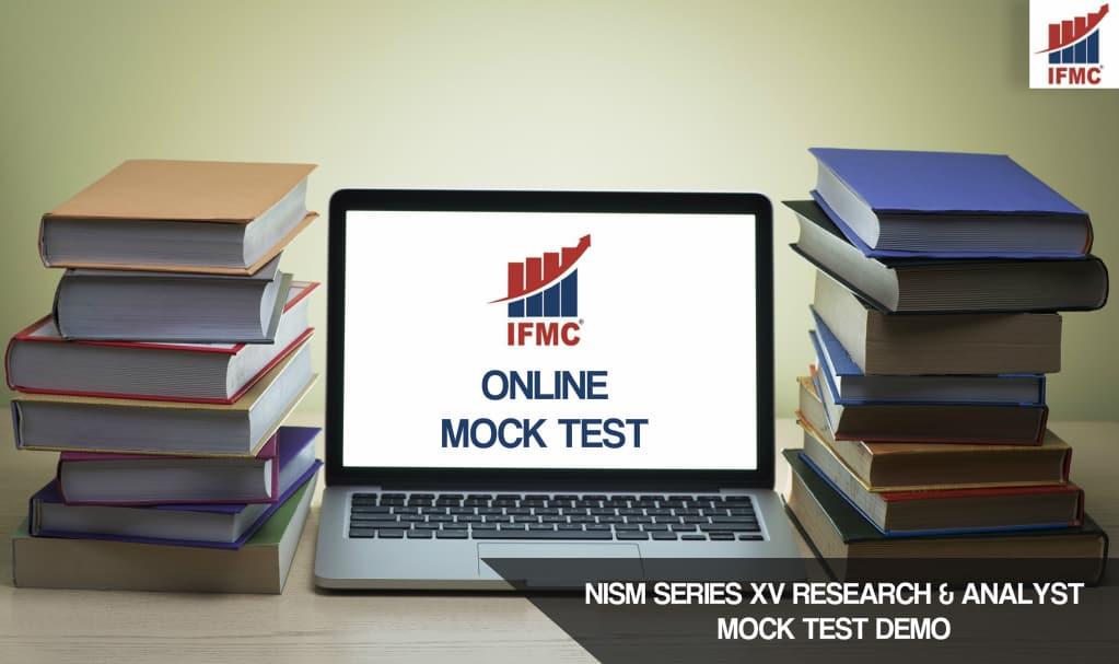 Options trading strategies module mock test