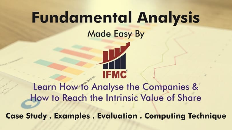 fundamentals analysis course