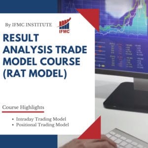 Result Analysis Trade Model Course (RAT MODEL) by IFMC Institute