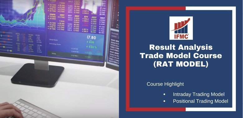 Result Analysis Trade Model Course (RAT MODEL)