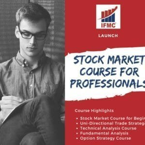 Stock Market Course for Professionals By IFMC Institute