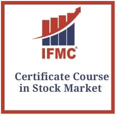 Certificate Course in Stock Market