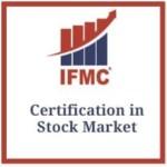 Certification in Stock Market- IFMC Institute Delhi
