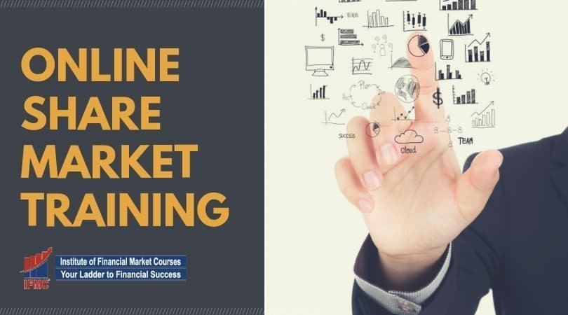 Online Share Market Training