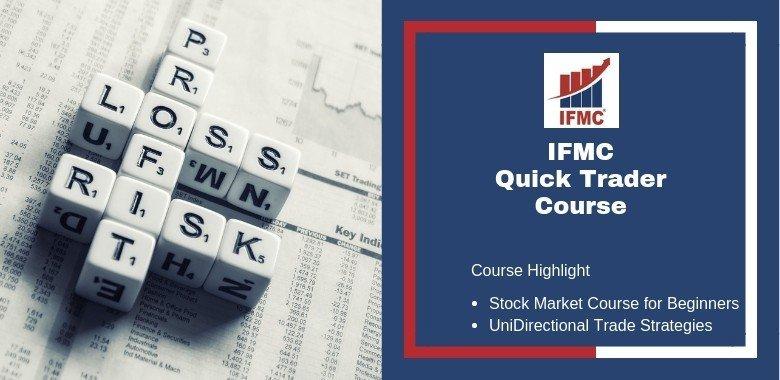 Quick Trader Course Online- IFMC Institute