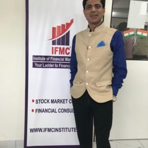 Sr. Research Analyst Mr. Manish Taneja