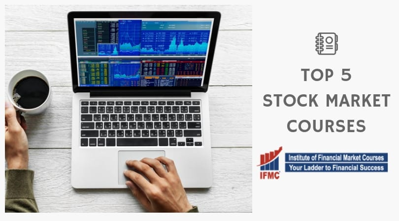 Top 5 Stock Market Courses