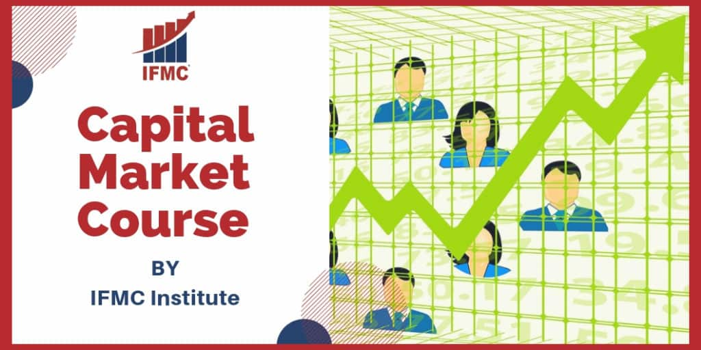 Best Capital Market Course - IFMC Institute