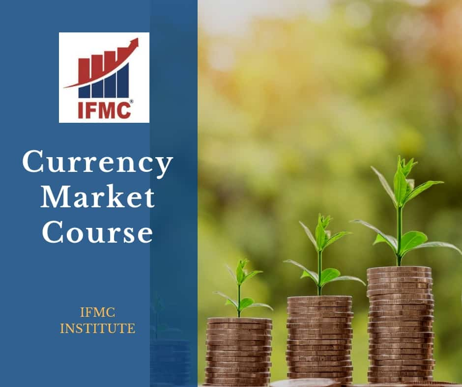 Currency trading training