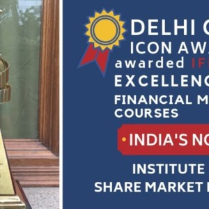 Delhi City Icon Awards Awarded IFMC