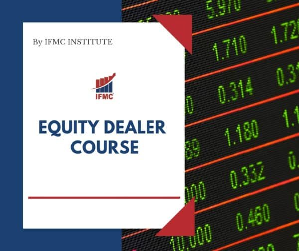 Equity Dealer Course Combo Course Banner