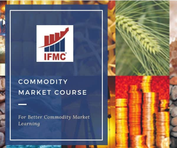 IFMC Institute Commodity Market Course Online