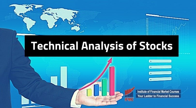 Learn Technical Analysis of Stocks Trends in India in Smart Ways