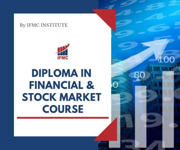 Diploma in Financial & Stock Market Course in New Delhi - IFMC Institute