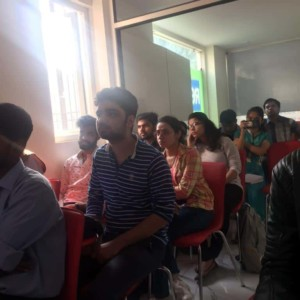 IFMC Conducted An Awareness Workshop By Sebi - IFMC Institute Lajpat Nagar