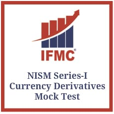 NISM Series-I Currency Derivatives Mock Test Ifmc Institute