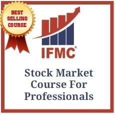 Stock Market Course for Professionals - Best Selling Course