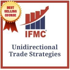 Unidirectional Trade Strategies - Best Selling Course