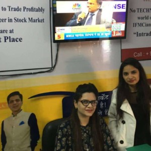 IFMC Institute Laxmi Nagar Branch - Stock Trading Course Laxmi Nagar