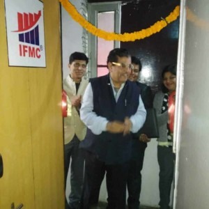 Laxmi Nagar Branch Inauguration & Workshop by SEBI Resource Person MR S.K Anand (6)