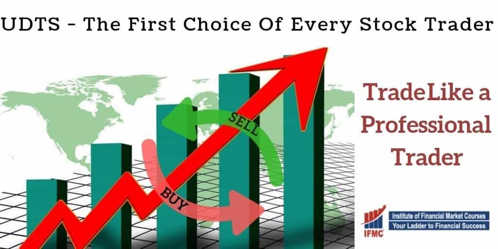 UDTS – The First Choice Of Every Stock Trader