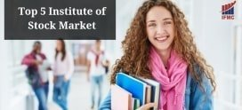 Top 5 Institute of Stock Market Courses