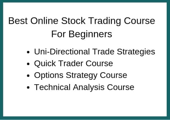 Top Online Stock Trading Course Beginner