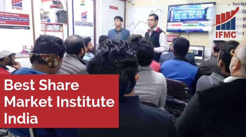 Best Share Market Institute India