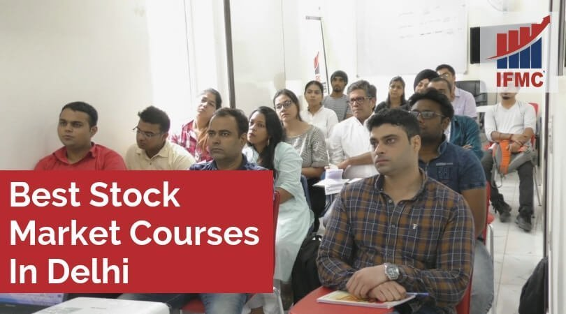 Absolute Best Stock Market Courses in Delhi