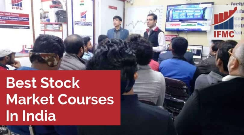 Best Stock Market Courses In India