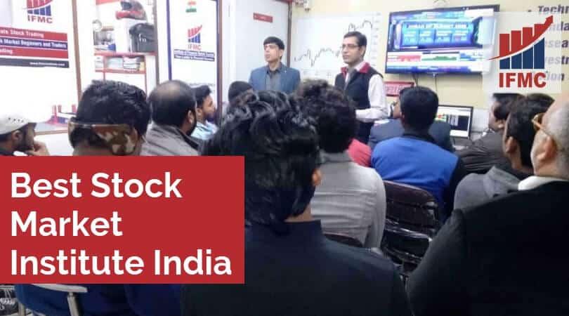 Best Stock Market Institute India