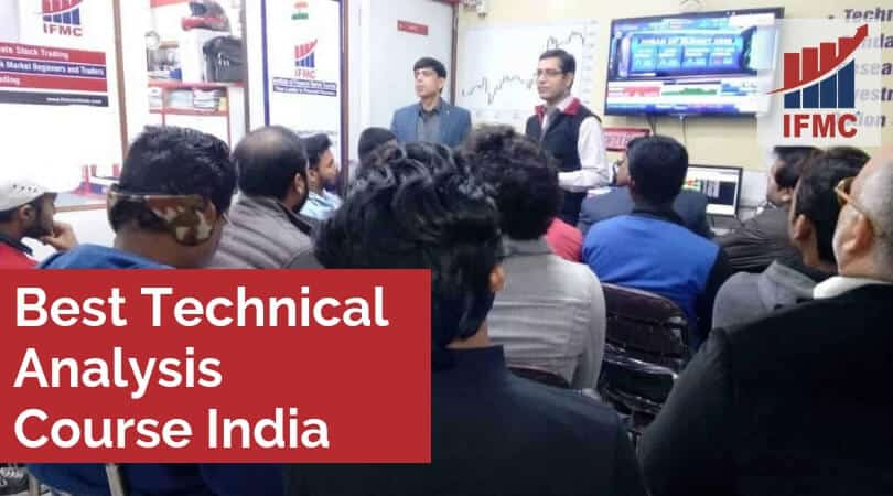 Best Technical Analysis Course India