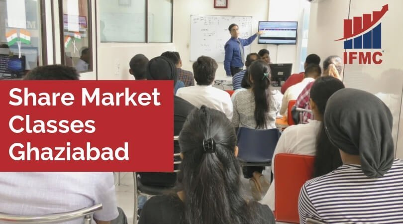Share Market Classes Ghaziabad