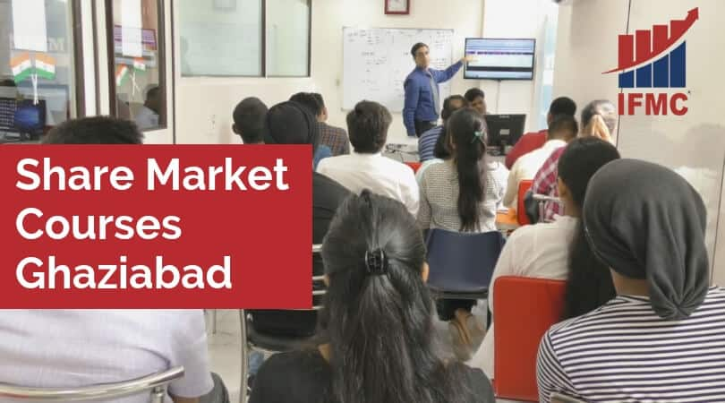 Share Market Courses Ghaziabad