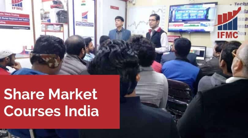 Share Market Courses India
