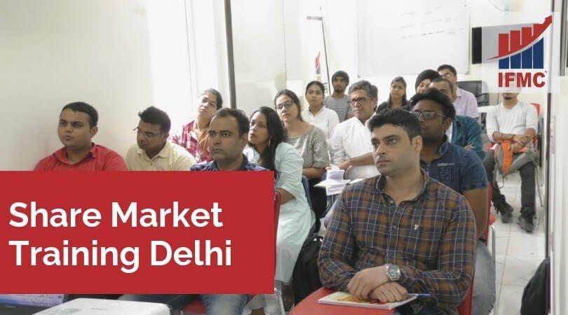 Share Market Training Delhi