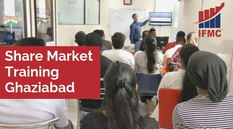 Share Market Training Ghaziabad