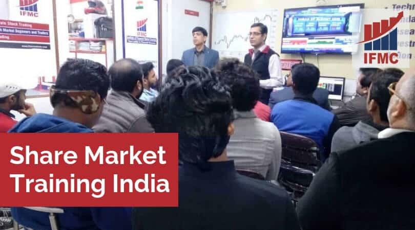 Share Market Training India