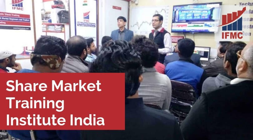 Share Market Training Institute India