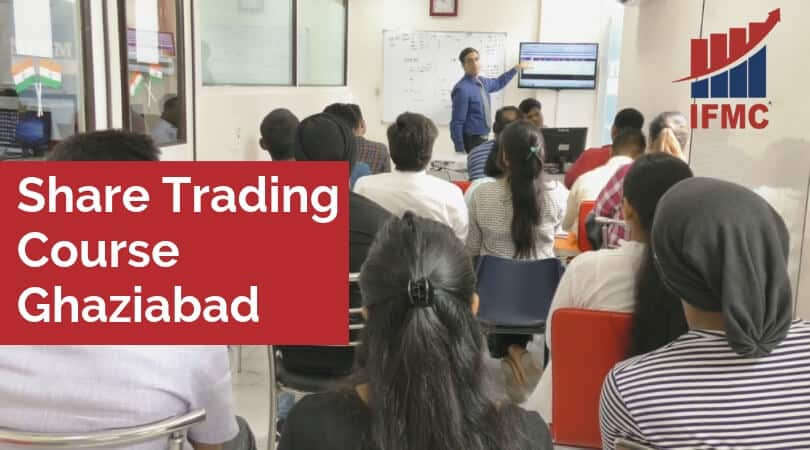 Share Trading Course Ghaziabad