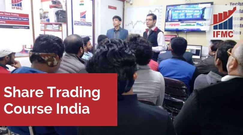 Share Trading Course India