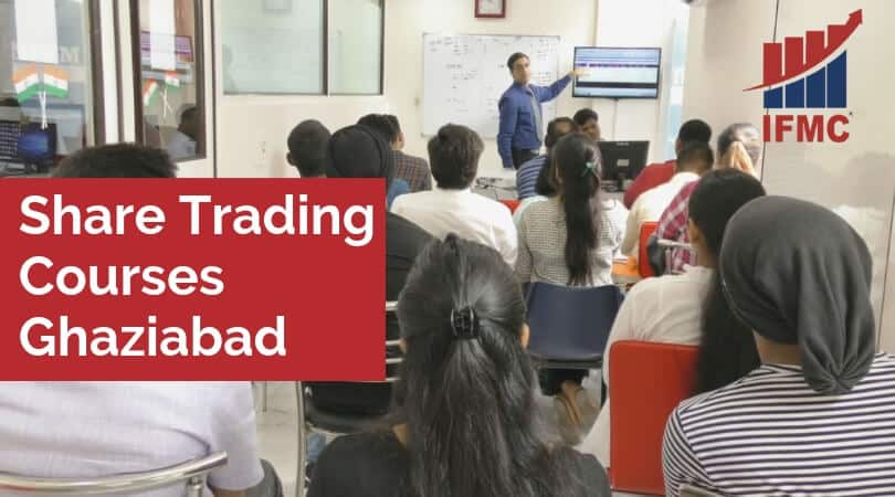 Share Trading Courses Ghaziabad