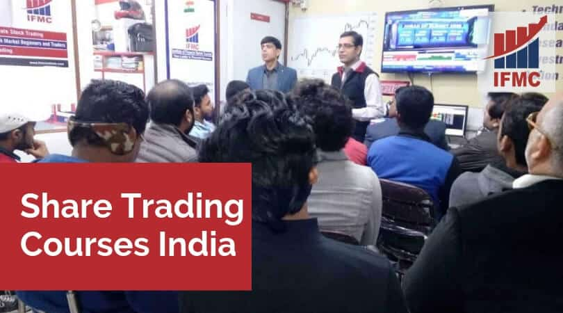 Share Trading Courses India