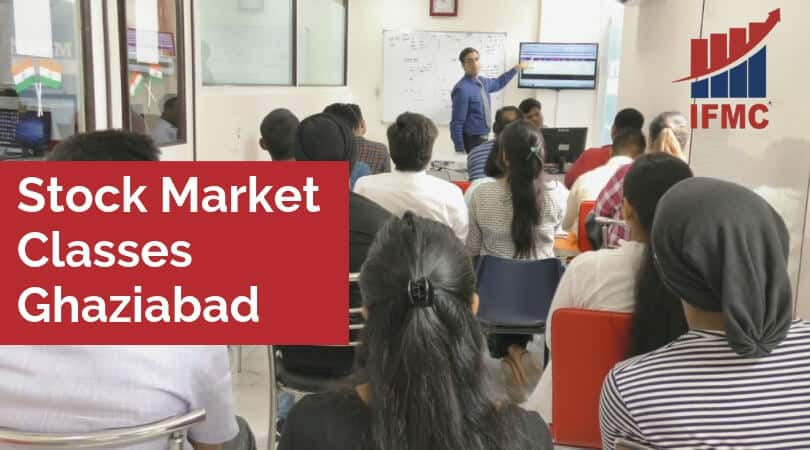 Stock Market Classes Ghaziabad