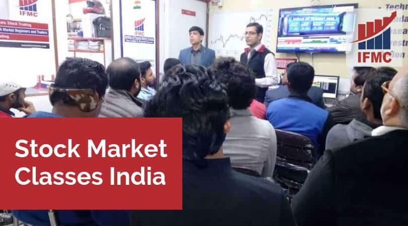 Stock Market Classes India