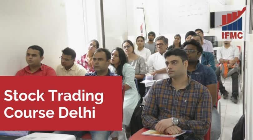 Stock Trading Course Delhi