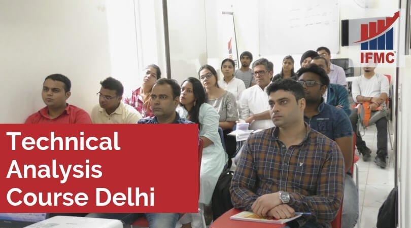 Technical Analysis Course Delhi